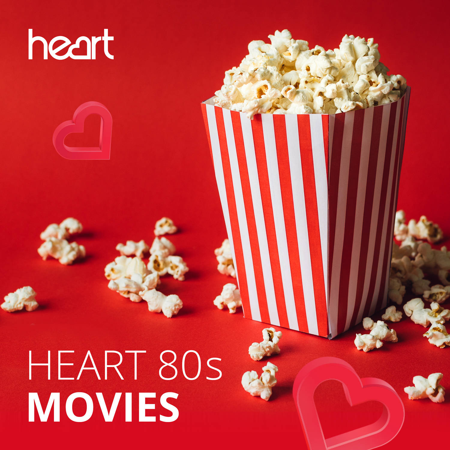 Heart 80s Movies image