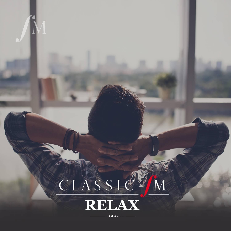 Classic FM Relax image