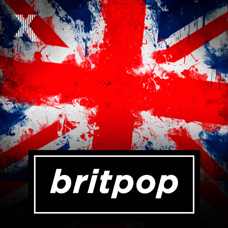 Radio X Britpop image