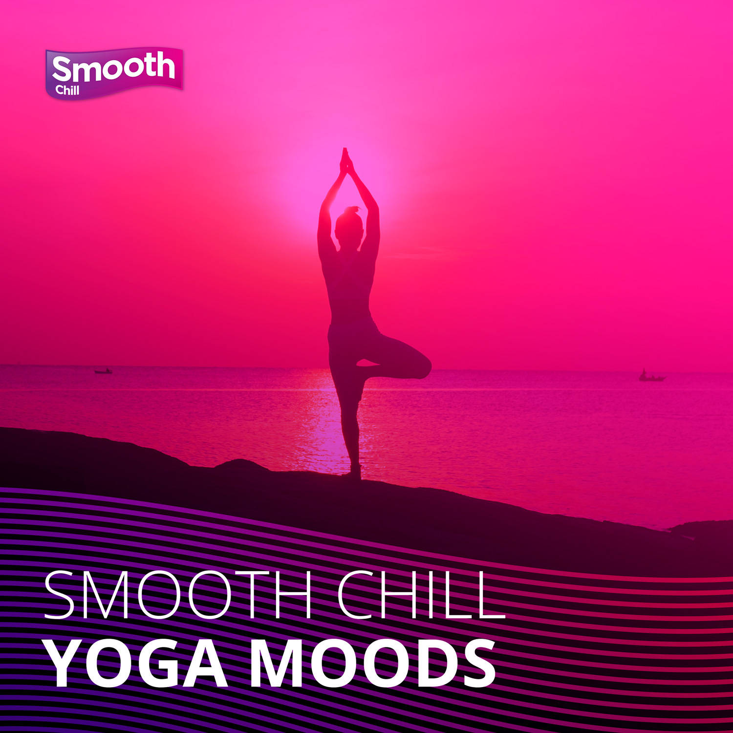Smooth Chill Yoga Moods image
