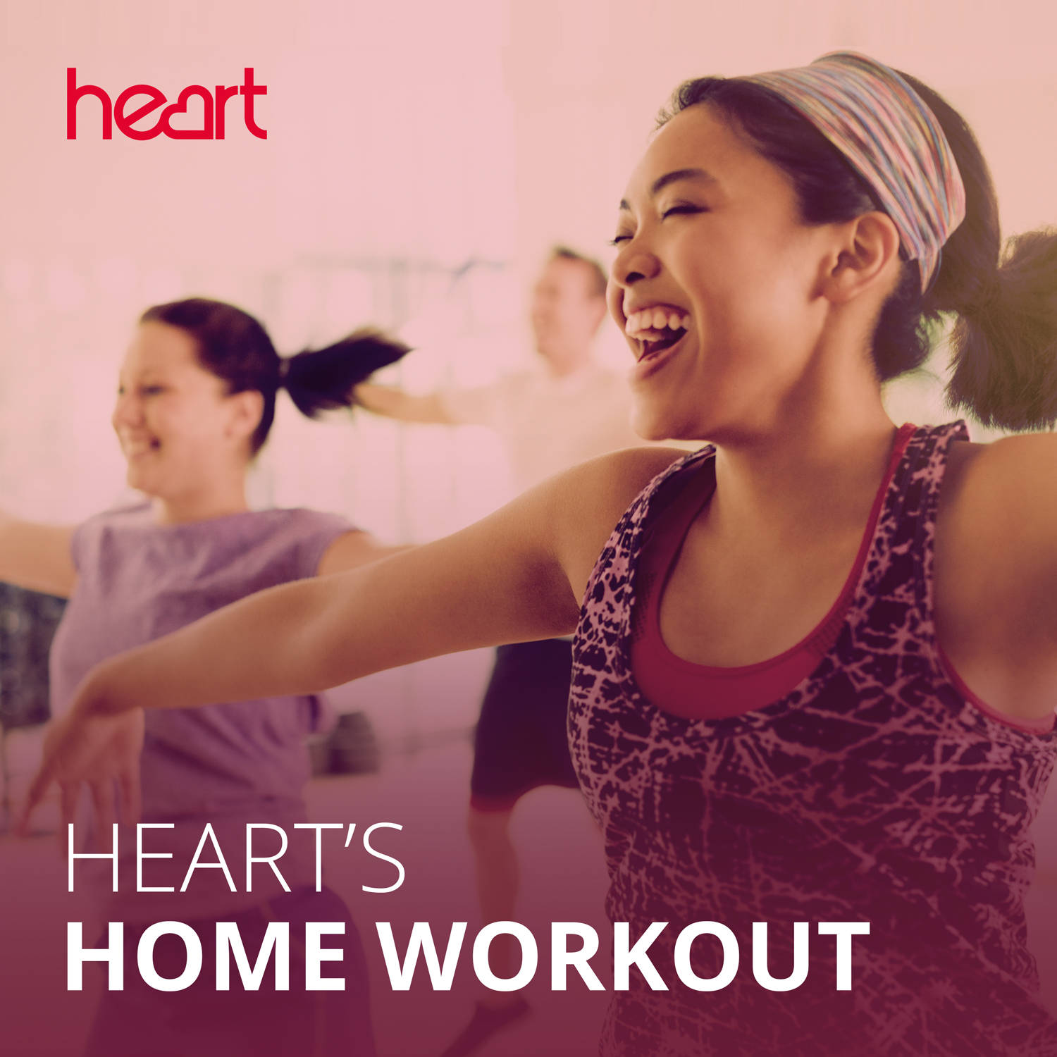 Heart Workout image