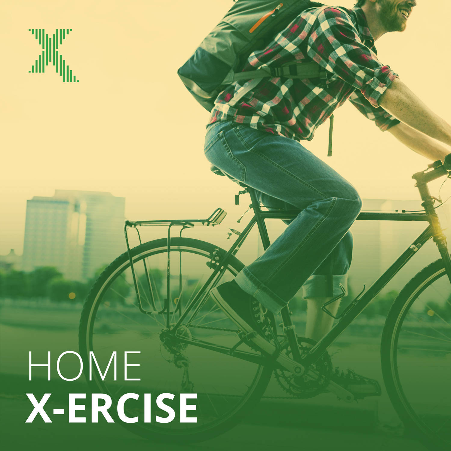 Radio X Workout image