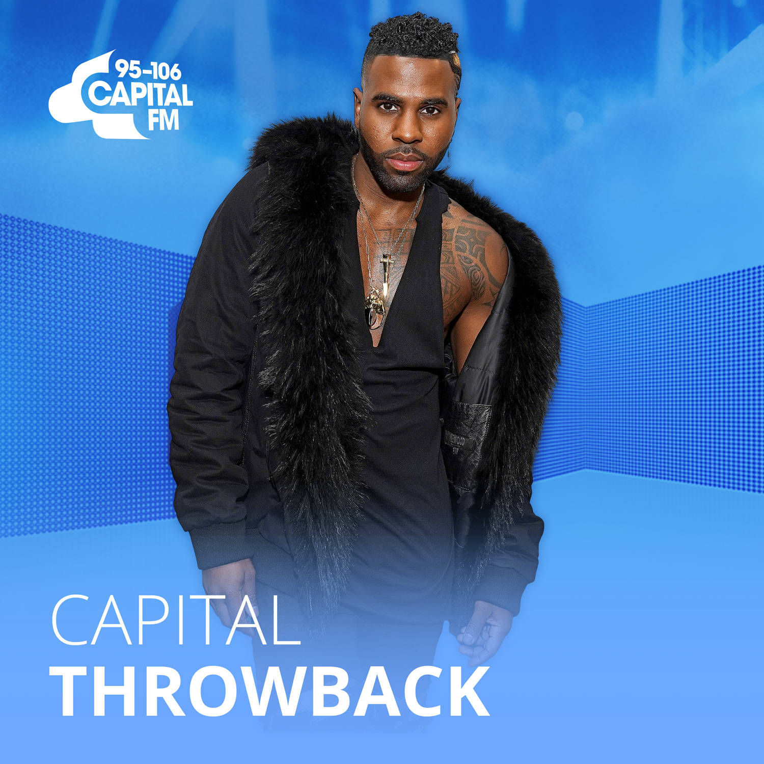 Capital Throwback image