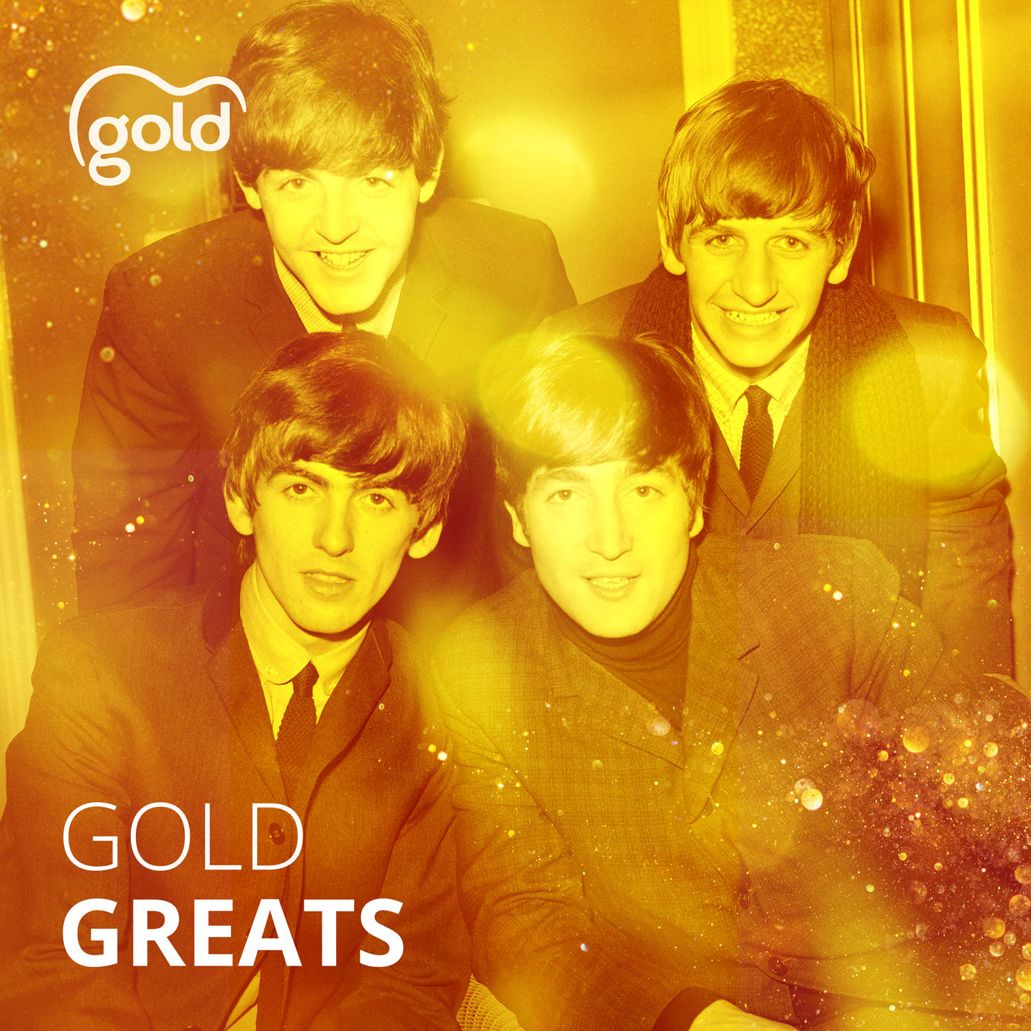 Gold Greats image