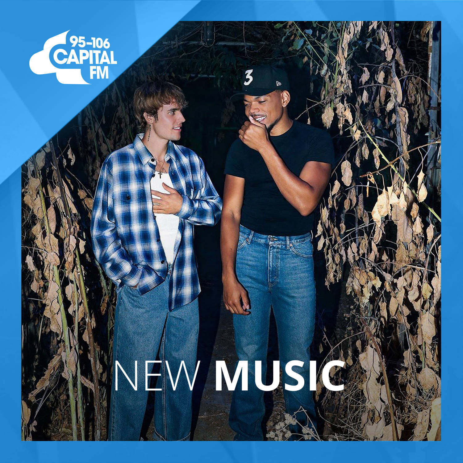 Capital New Music image