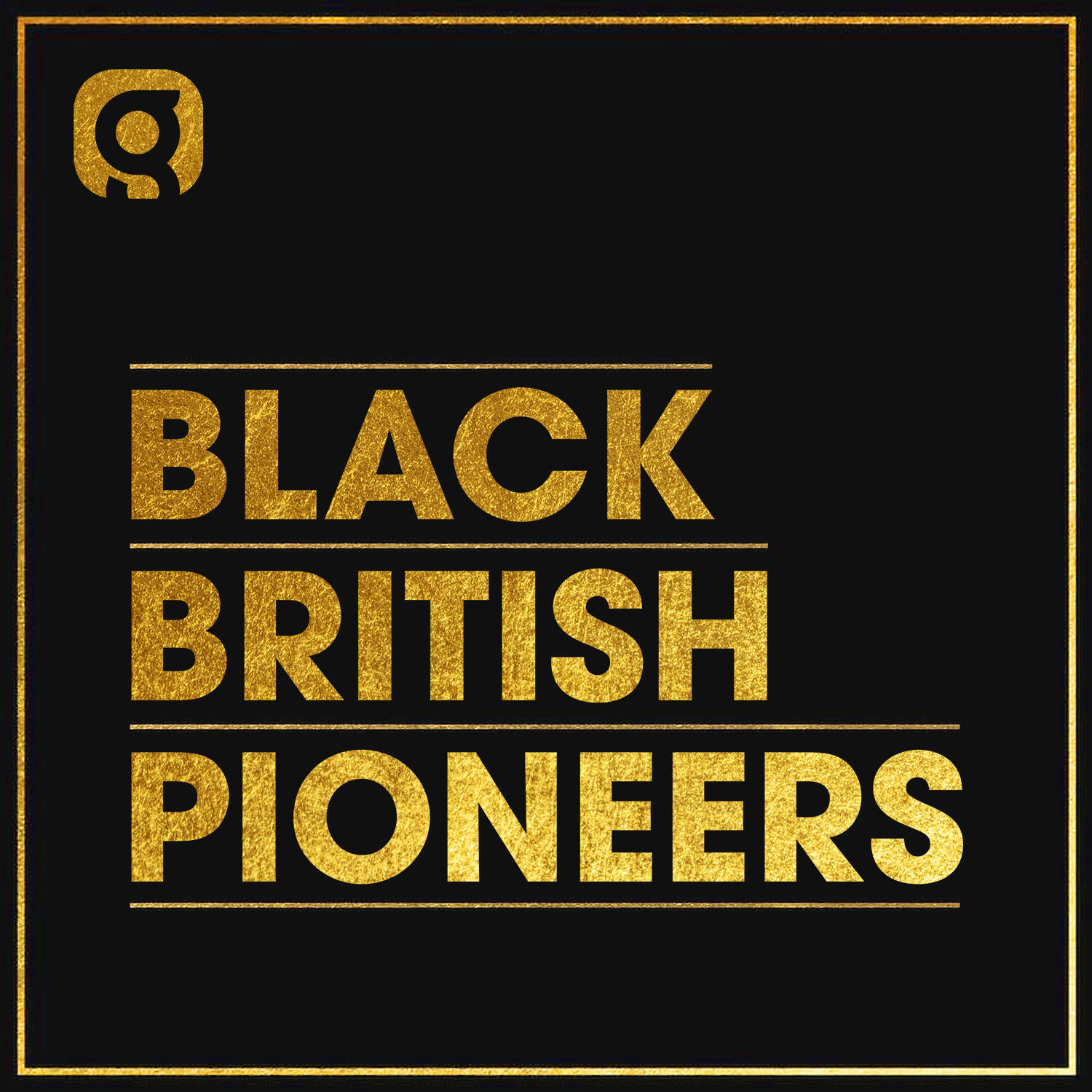 Black British Pioneers image