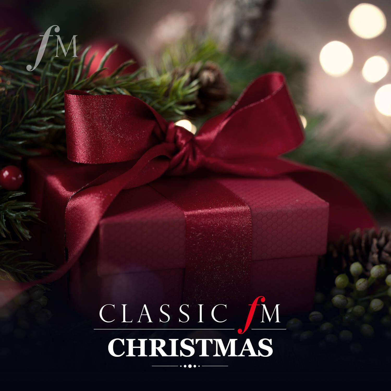 Classic FM Christmas image