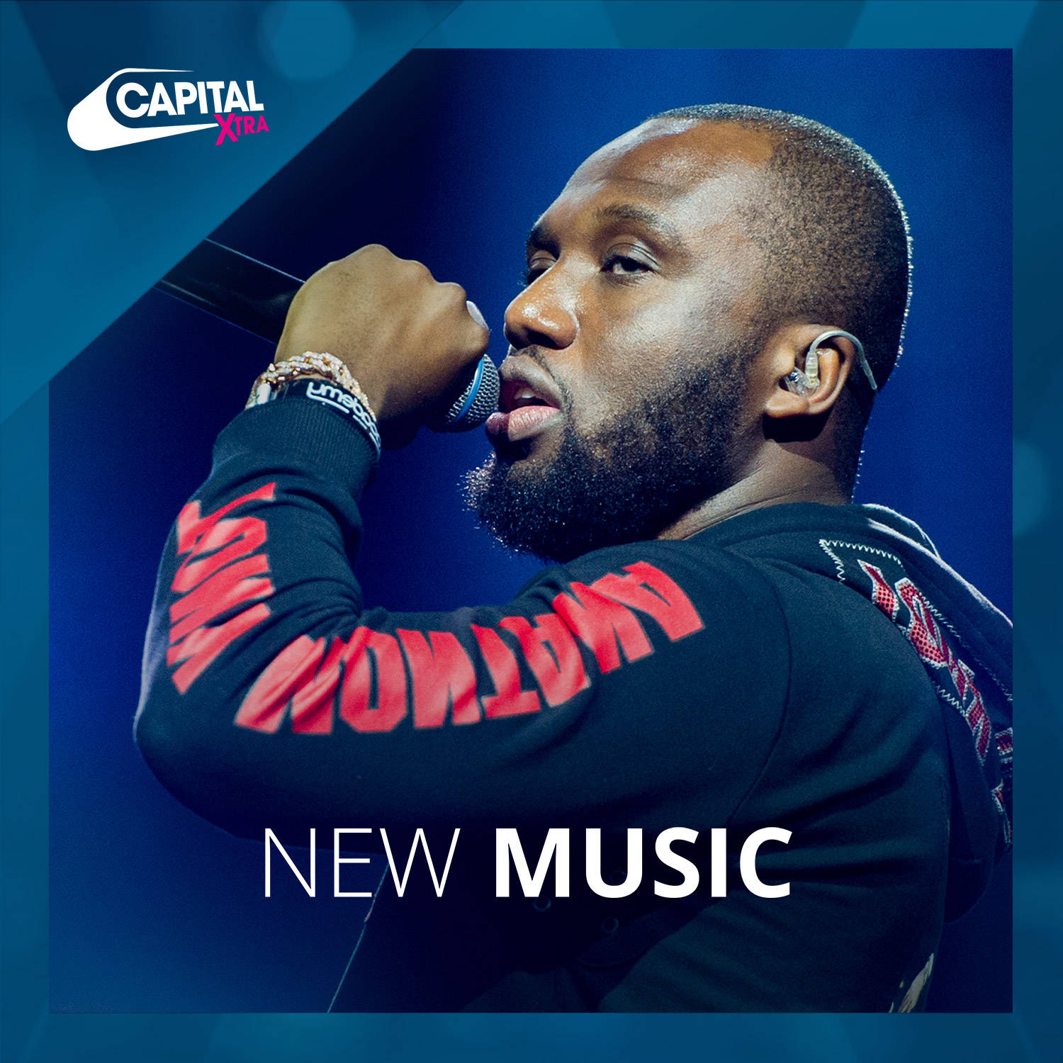 Capital XTRA New Music image