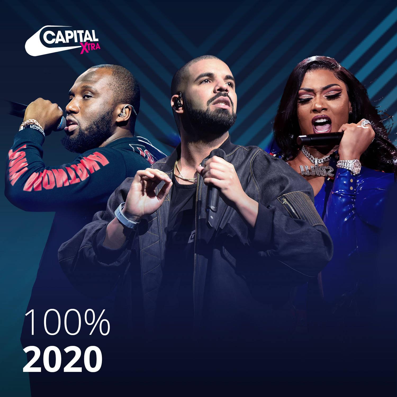 Capital XTRA: 100% 2020 image