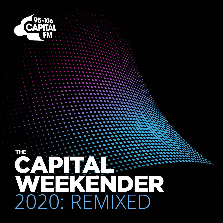 Capital Weekender - 2020: Remixed image