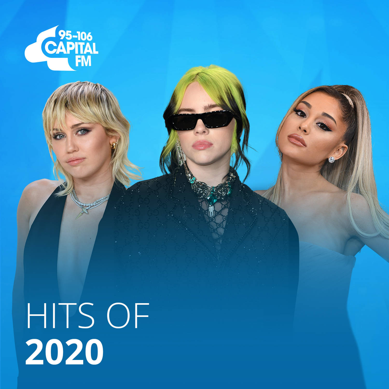 Capital Hits of 2020 image