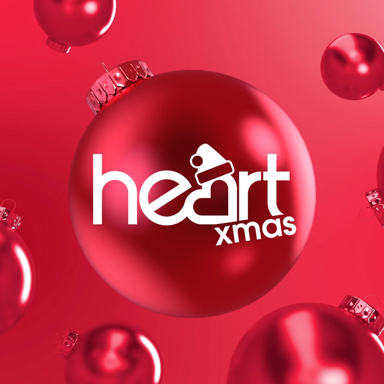 Heart Xmas image