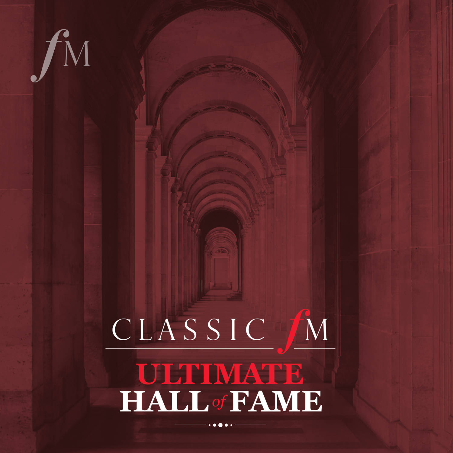 Ultimate Classic FM Hall of Fame image
