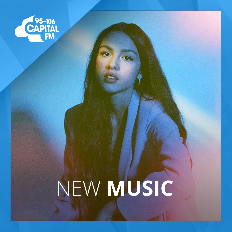 Capital New Music image