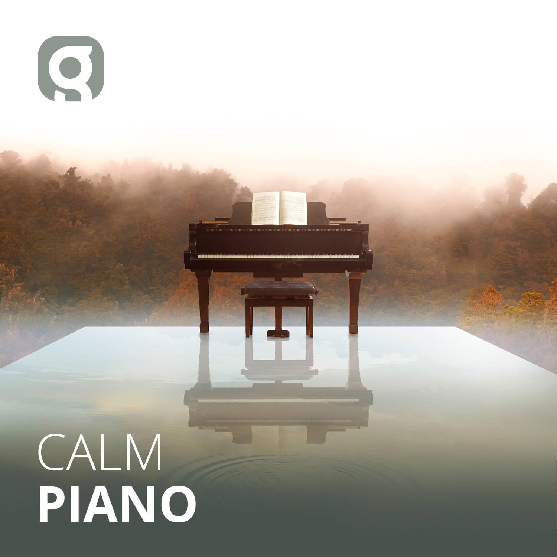 Calm Piano image