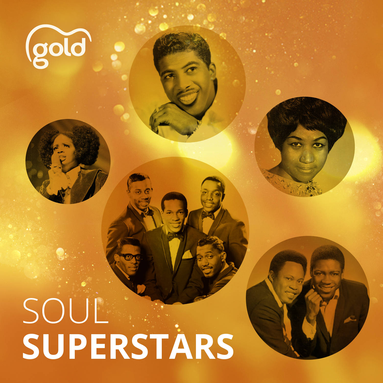 Gold's Soul Superstars image