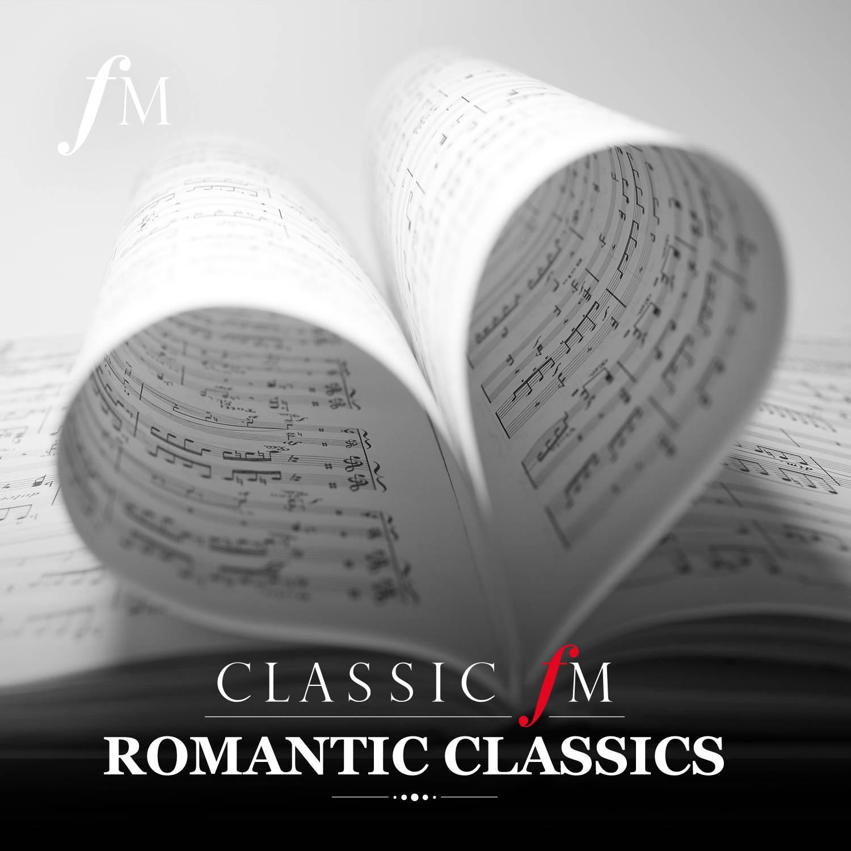 Classic FM Romantic Classics image