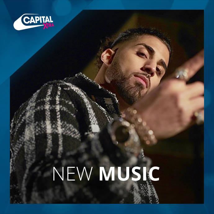Capital XTRA New Music image