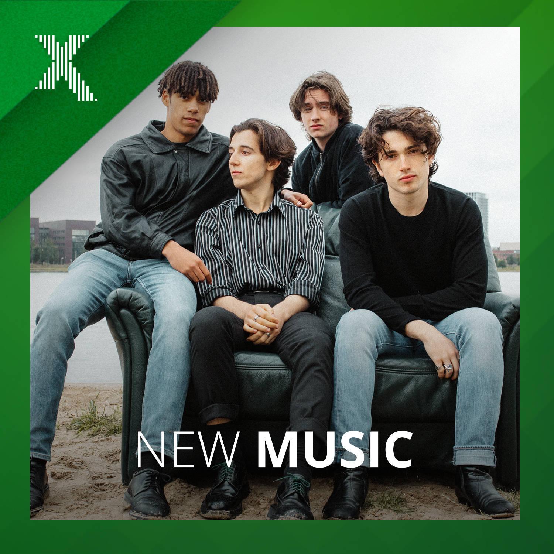 Radio X New Music image