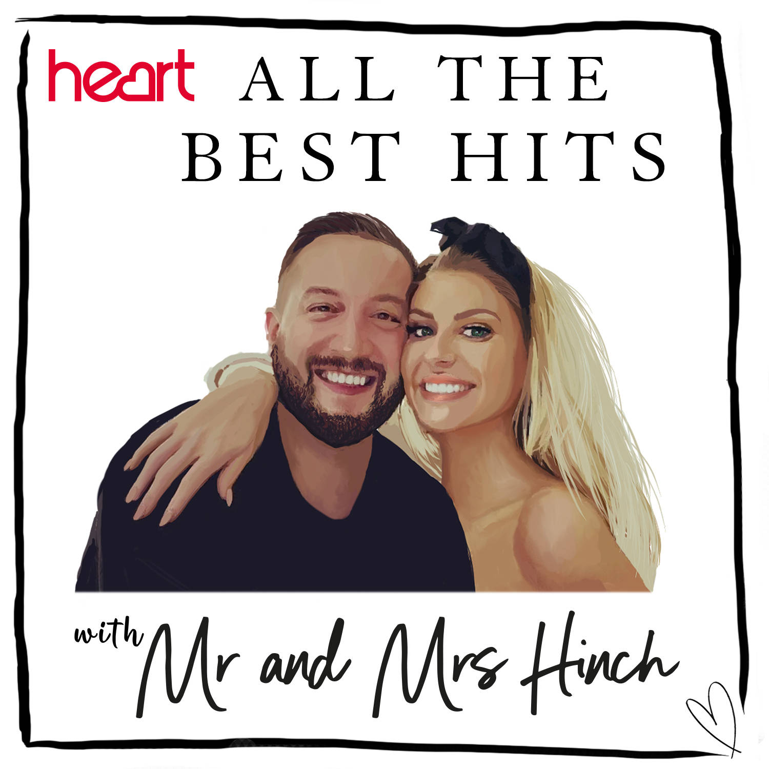 All The Best Hits with Mr and Mrs Hinch image