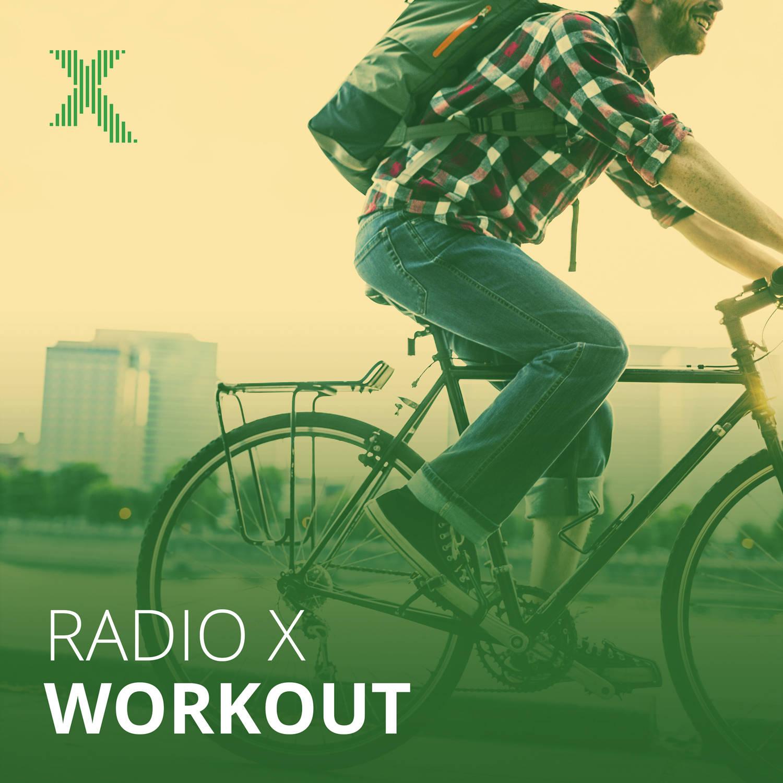 Radio X Workout image