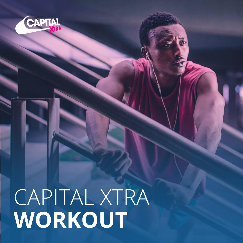 Capital XTRA Workout image