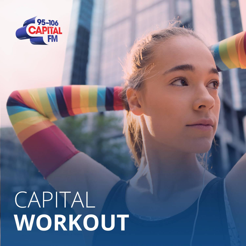 Capital Workout image