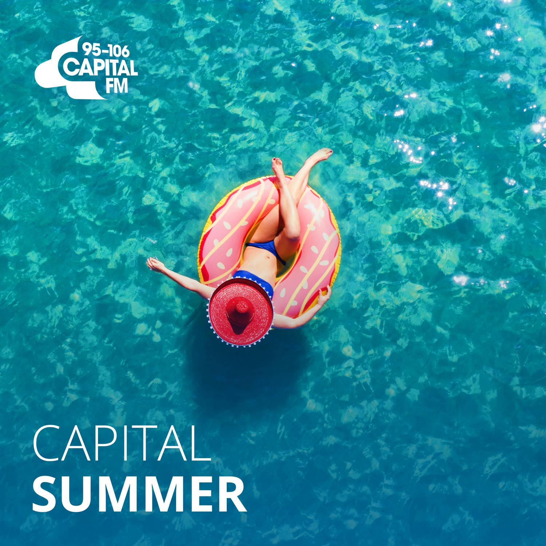 Capital Summer image