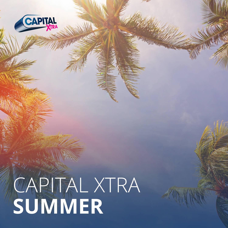 Capital XTRA Summer image
