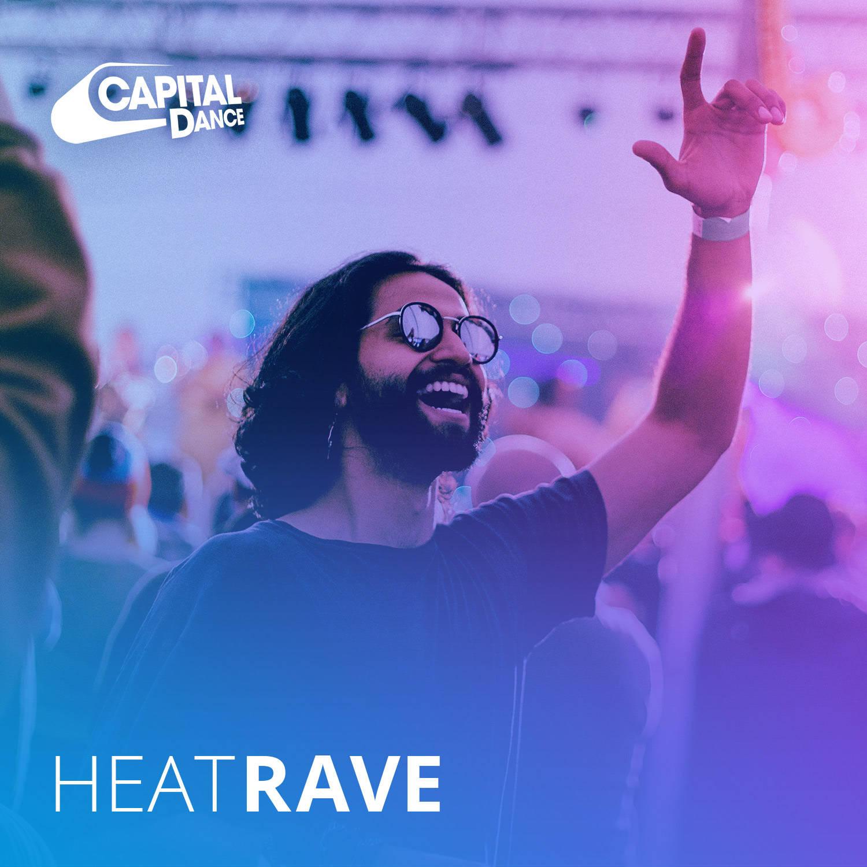 Capital Dance HeatRave image