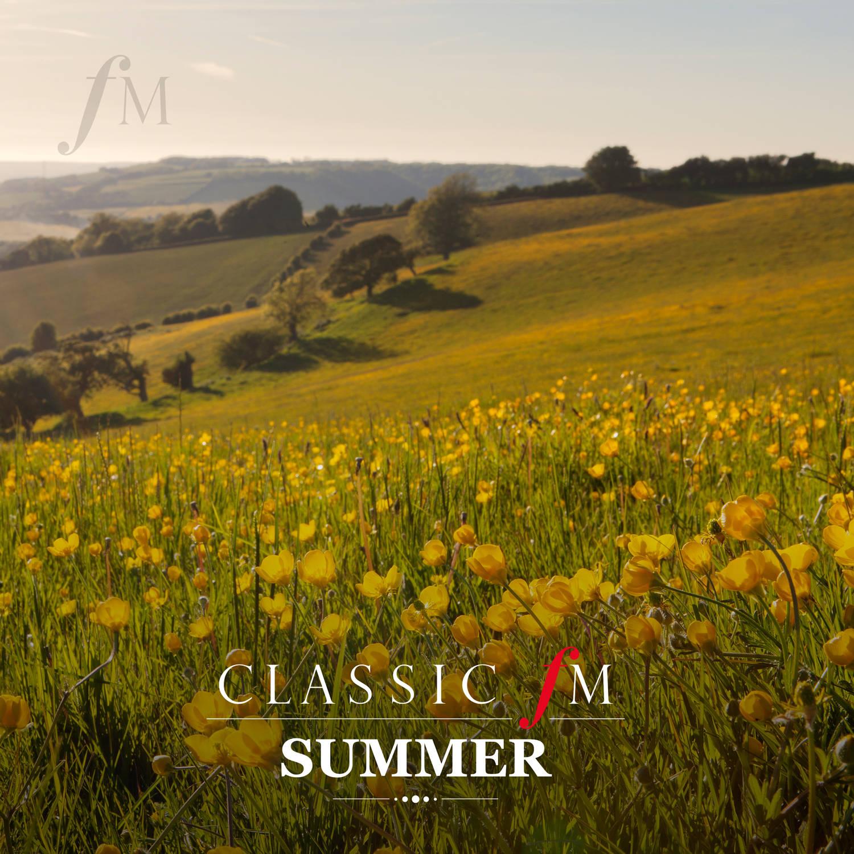 Classic FM Summer image