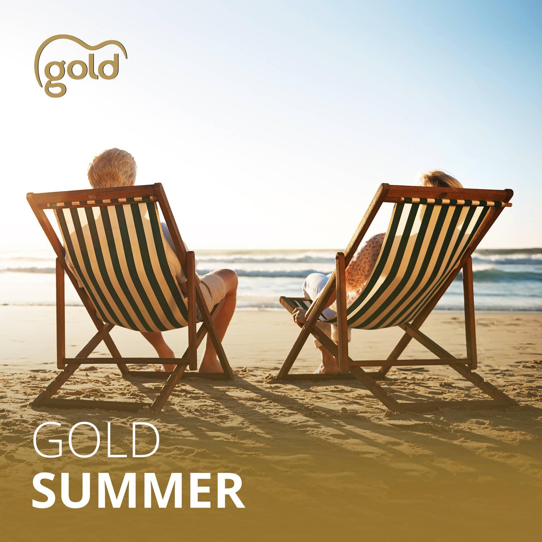 Gold Summer image