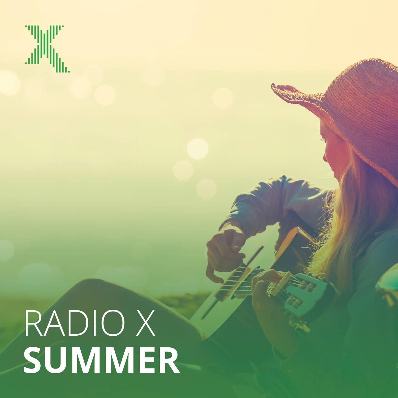 Radio X Summer image