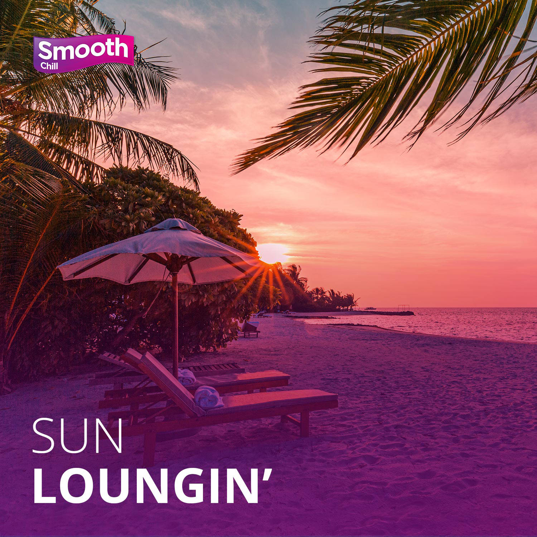 Smooth Chill Sun Loungin' image