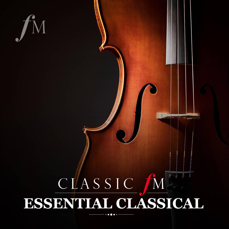 Essential Classical image