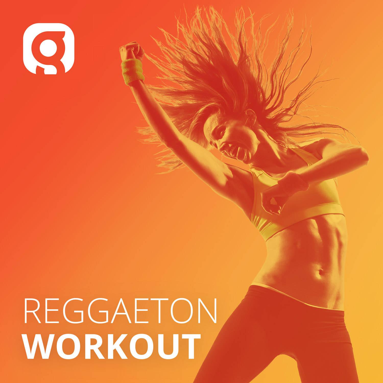Reggaeton Workout image