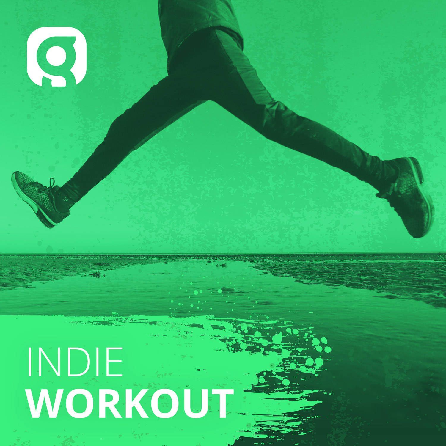 Indie Workout image