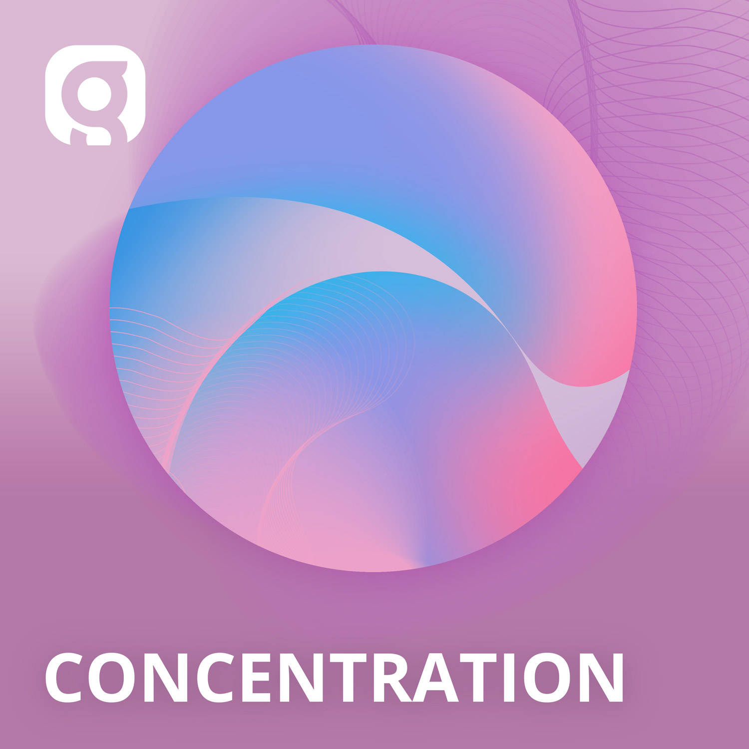 Concentration image