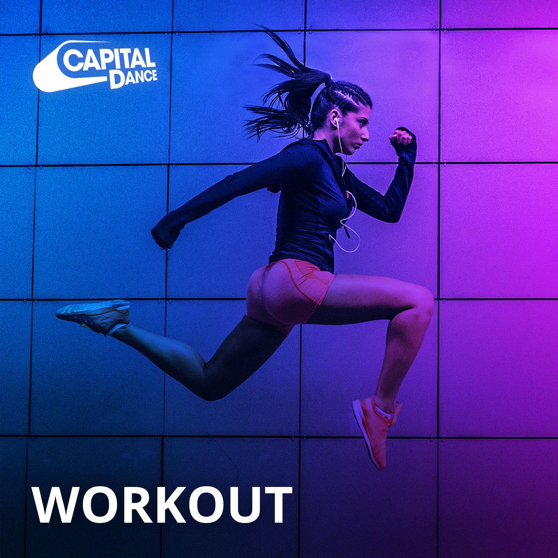 Capital Dance Workout image