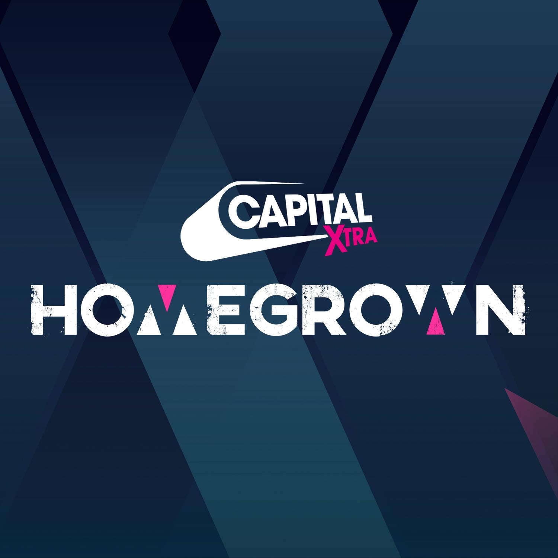 Capital XTRA Homegrown image