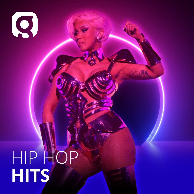 Hip Hop Hits image