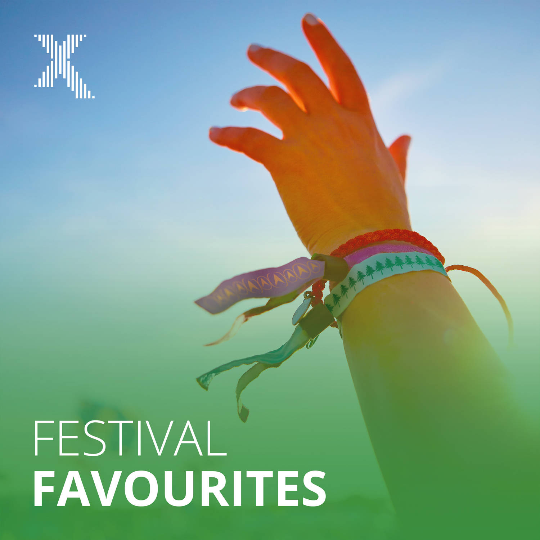 Radio X Festival Favourites image