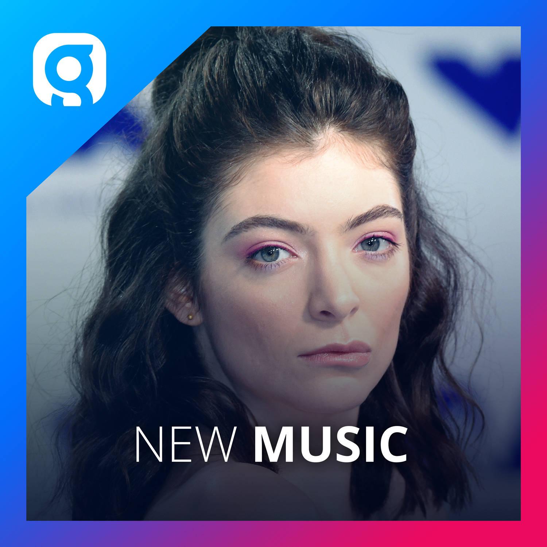 New Music image