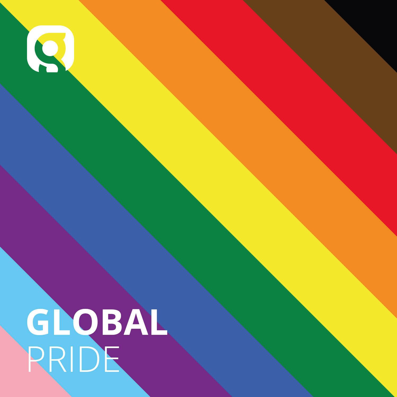 Global Pride image