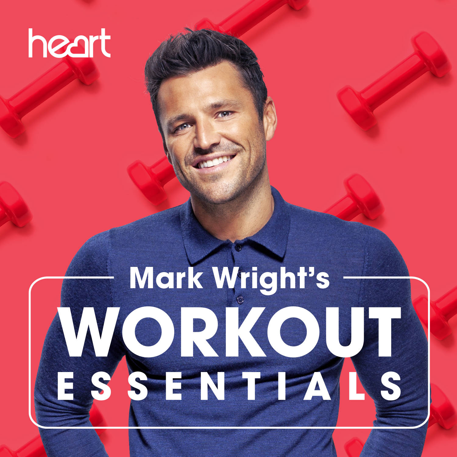 Mark Wright's Workout Essentials image