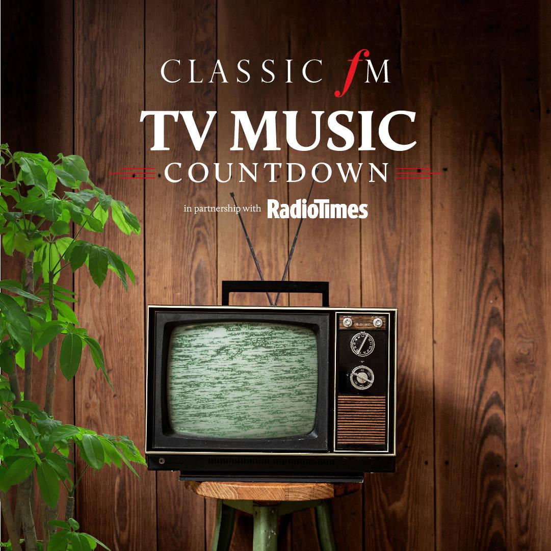 Classic FM TV Music Countdown image