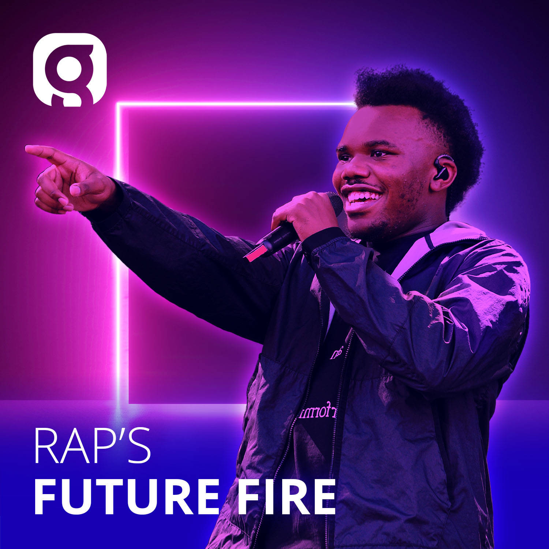 Rap's Future Fire image