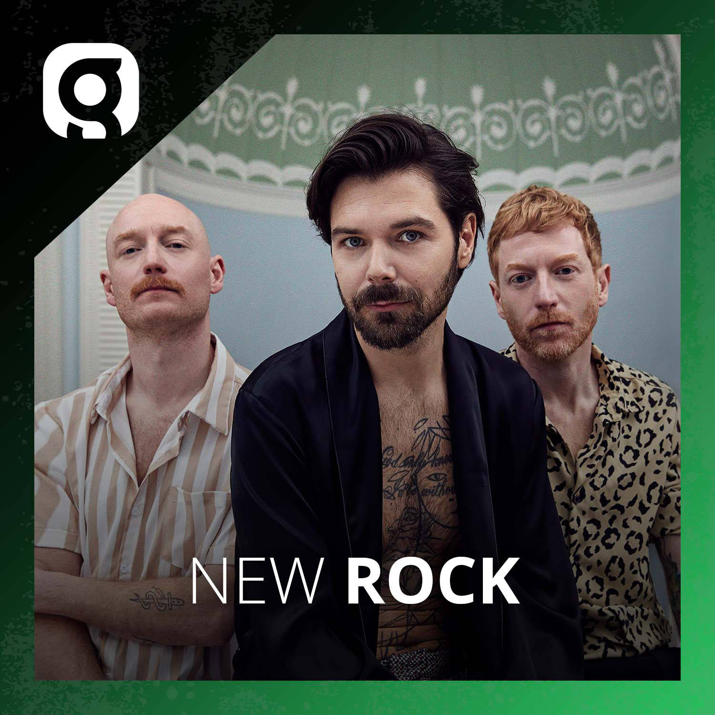 New Rock image