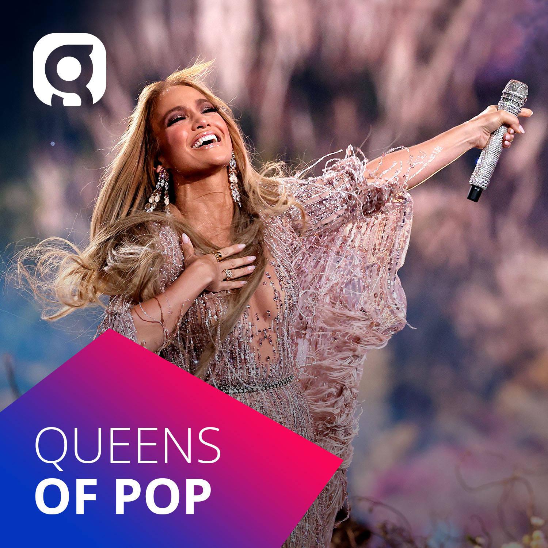 Queens Of Pop image