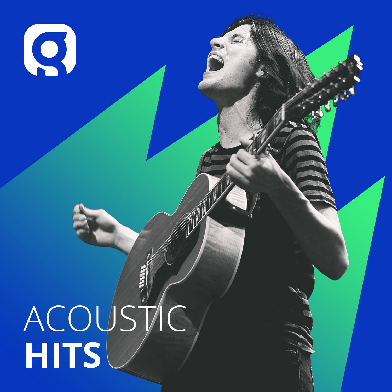 Acoustic Hits image